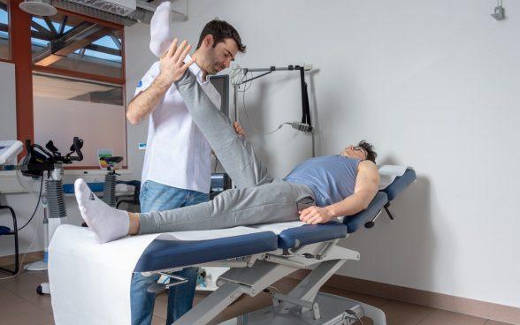 Centro cantonale di medicina dello sport for Lettera di incarico prestazione servizi